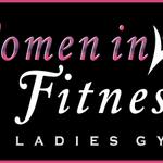 Women in Fitness profile image.