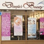 Dimplesbeauty&spa  profile image.