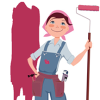 Paint & Paste Decor profile image