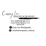 Cassy Lee Photography profile image.