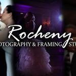Rocheny Photography & Framing Studio profile image.