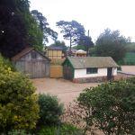 Bressingham Hall & High Barn profile image.