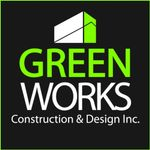 Greenworks Construction & Design Inc profile image.