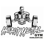 Heavy Metal Gym profile image.