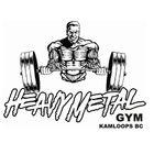 Heavy Metal Gym logo