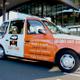 Cab My Ride logo