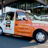 Cab My Ride profile image