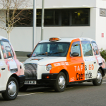 Cab My Ride profile image.