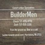 Buildermen profile image.