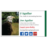 J Aguilar profile image.