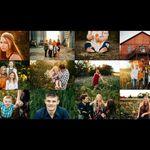 Ribbons and Rainbows Photography profile image.