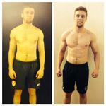 Dan carney fitness  profile image.