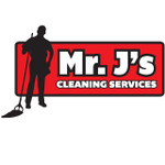 Mr. J's Cleaning Services LLC profile image.