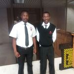 Azifani Security and Cleaning Services profile image.