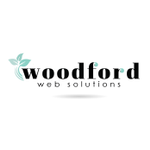 Woodford Web Solutions profile image.
