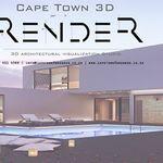 Cape Town 3D Renders profile image.