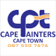Painters Cape Town - Southern Suburbs logo