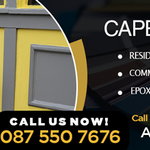 Painters Cape Town - Southern Suburbs profile image.