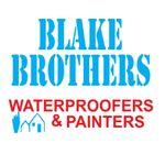 BLAKE Brothers Waterproofers & Painters profile image.