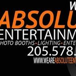 We Are Absolute Entertainment profile image.