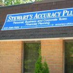 STEWART'S ACCURACY PLUS TAX SERVICE profile image.