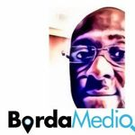 Borda Media Ltd profile image.