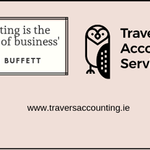 Travers Accounting Services profile image.