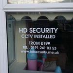 HD Security profile image.