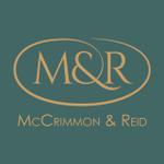 McCrimmon & Reid profile image.