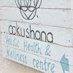 ookushana profile image.