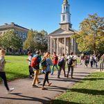 Harris College Advising profile image.