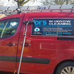 Di's Window Cleaning Services  profile image.