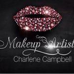 CharleneC Makeup profile image.