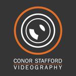 Conor Stafford Videographer profile image.