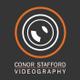 Conor Stafford Videographer logo