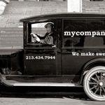 My Company Site profile image.