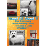 Breed All About It profile image.