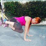 Compleat Fitness profile image.