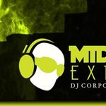 Midnight Express Production, DJ and Corporate Services profile image.