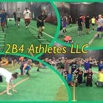 2B4 Athletes profile image.