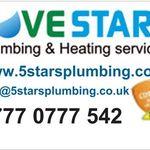 Fivestars Service profile image.