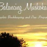 Balancing Muskoka profile image.