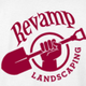 Revamp Landscaping logo
