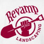 Revamp Landscaping profile image.