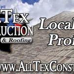 AllTex Construction profile image.