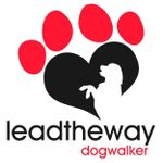 Lead the Way dog walker profile image.
