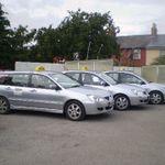Station taxis Norton ltd profile image.