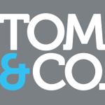 Tom&Co profile image.