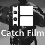 Catch Film profile image.