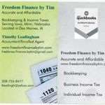 FREEDOM FINANCE BY TIM profile image.